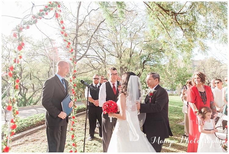 Wedding Joe Jillian Cal Poly Pomona Kellogg West