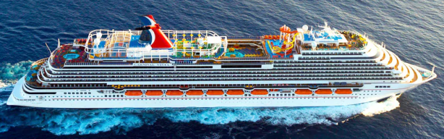 Best Cruise Lines: Carnival Cruises