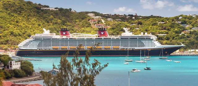 Best family friendly cruise lines: Disney
