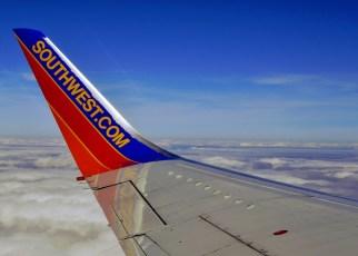 Southwest Airlines Rapid Rewards Premier Credit Card