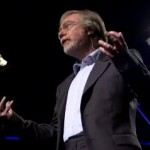 Paul Collier at TED