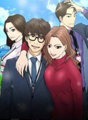 Mr. Kang Læs voksne tegneserier gratis online