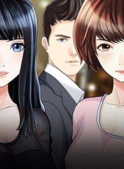 dúas esposas - cómics de anime para adultos