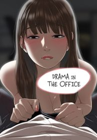 Drama-in-the-Office