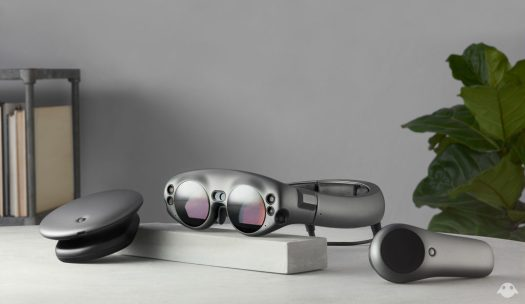Magic Leap One Reveal