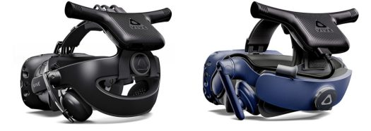 Vive Wireless Adapter on HTC Vive and HTC Vive Pro