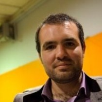 Guillem Anglada-Escude, leader of the Pale Red Dot campaign and a lecturer at St. Mary's College,London.