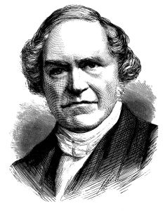 William Whewell was