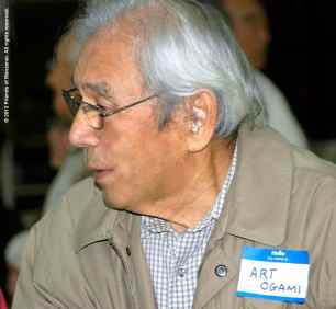Art Ogami. ©2012 Friends of Manzanar. All rights reserved.