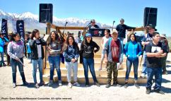 2017 Manzanar Committee Student Award winners