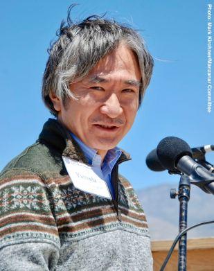 Consul General of Japan (San Francisco) Jun Yamada