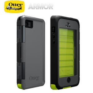 Fundas Otterbox para iPhone 5 / 5s - Slim Down Ultimate Protection
