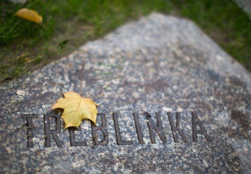 Mahnmal für NS-Völkermord an Sinti und Roma