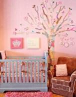 Uma decoração na parede com patchwork! Vai dizer que você não amou?
