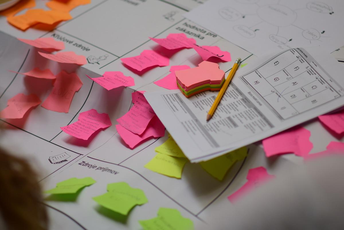 Workshop Ako začať zarábať na tom, čo ťa baví? 3