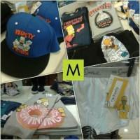 Conexão Springfield - Manaus: Coleção Especial Masculina dos Simpsons na Riachuelo