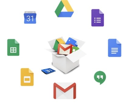 G Suite Streamlines Business Communications