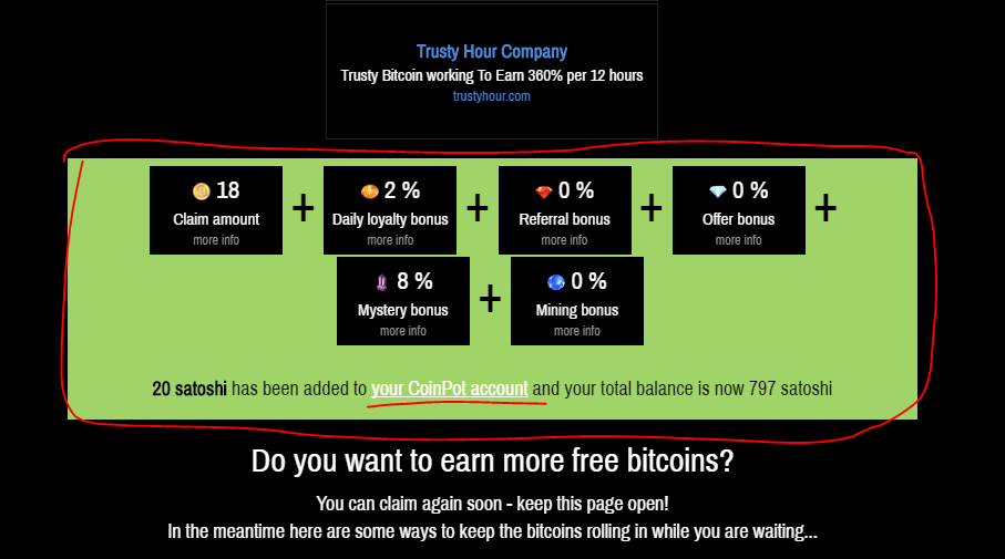 How to earn FREE bitcoin? - MaoMaoChia