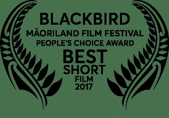 BLACKBIRD   MFF People's Choice Award winner - Best Short Film