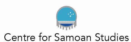 Centre for Samoan Studies