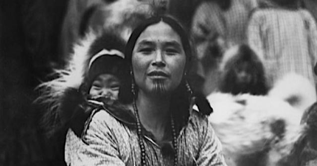 Tunniitt: Retracing the lines of Inuit Tattoos