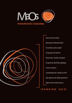 Revista MaOs