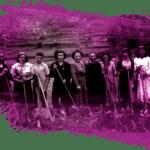 A Memoria das Mulleres