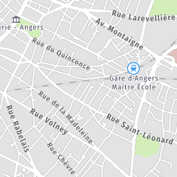 Prix M Angers 49 Prix De L Immobilier De Particulier A Particulier Pap