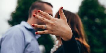 Pedido de casamento - Dicas para não errar!
