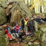 Гурток мандрівництва «Гірська школа