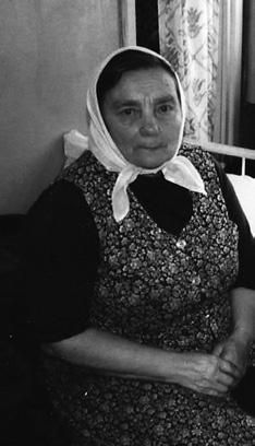 Cybulska Stanisława