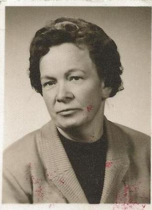 Janina Baszura
