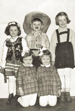 Rodzina Dąbrowskich