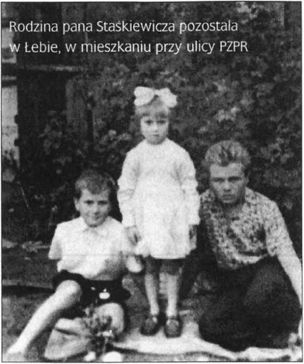 Rodzina Pana Staśkiewicza