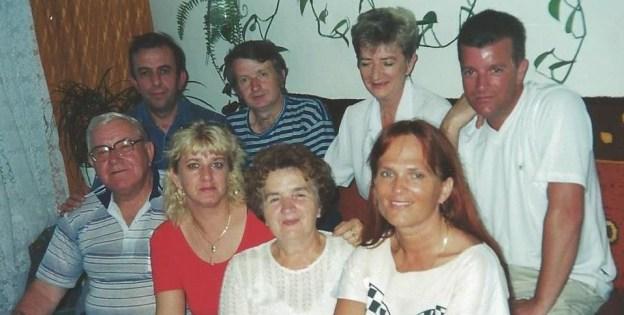 Janina i Tadeusz Garbaczowie