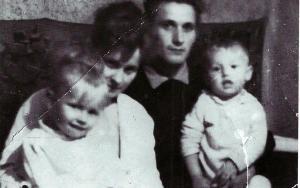 Rodzina Pietrusińskich (Rodzina Pietrusińskich)