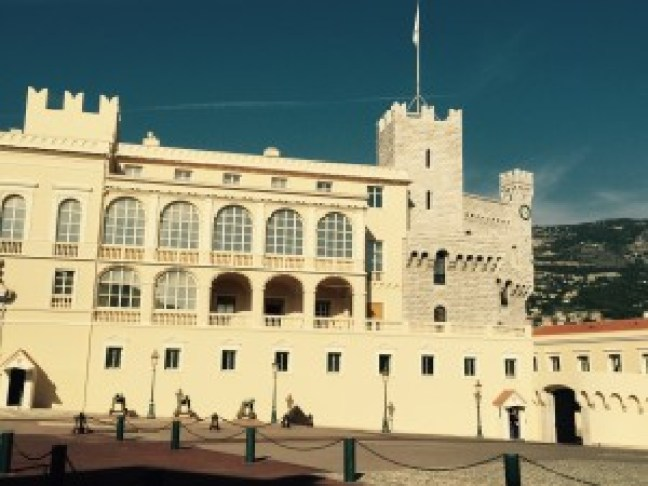 Principado de Monaco: roteiro de 1 dia no sul da França - Palácio Mônaco-Ville