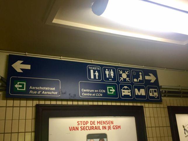 passagem amsterdam