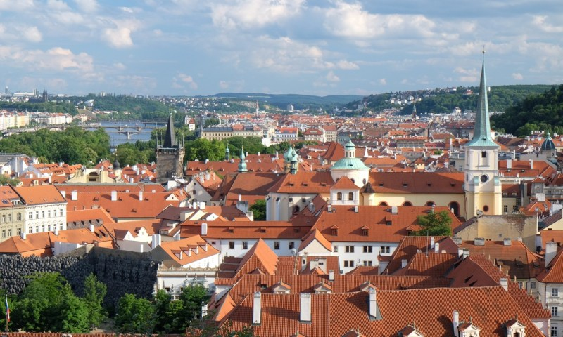 10 Best Offbeat Experiences in Prague