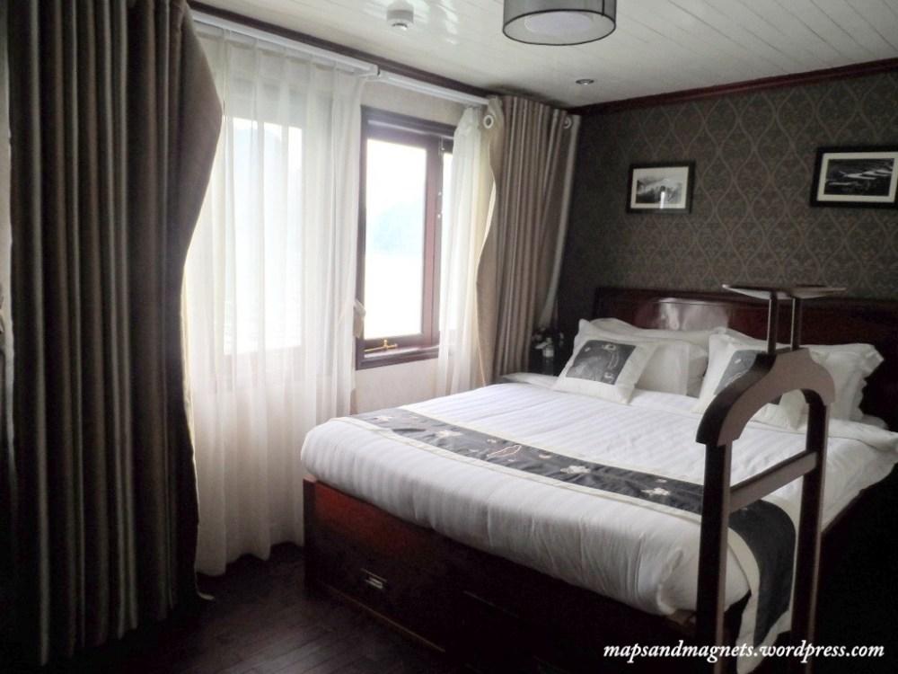 phoenix luxury cruise room