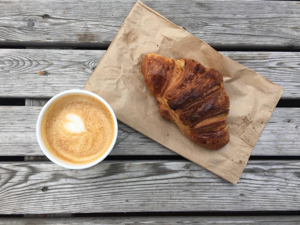 Exploring Reykjavik's coffee culture