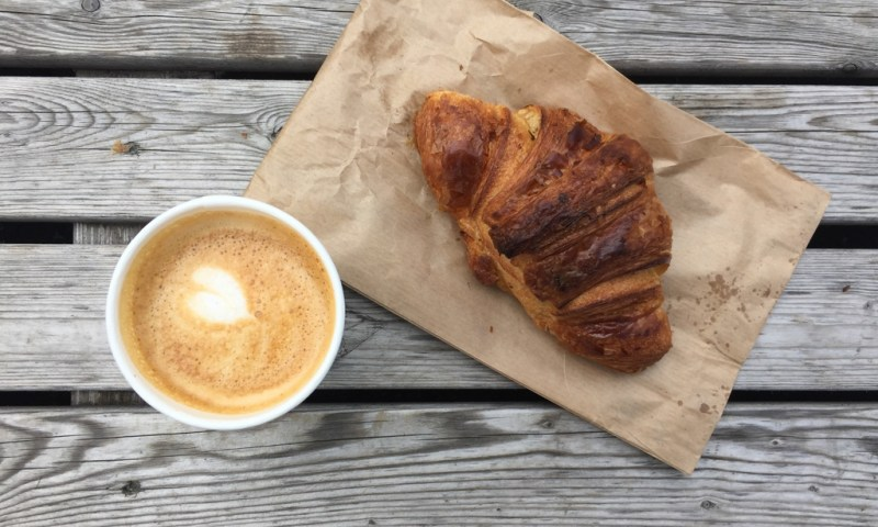 Exploring Reykjavik's coffee culture