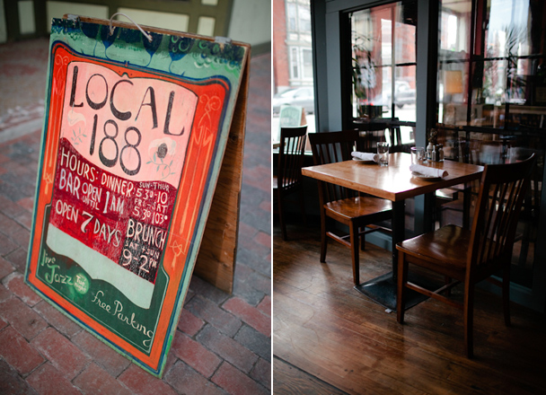 Local 188 Portland ME