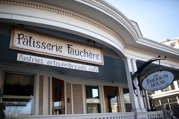 Pâtisserie Fauchère Milford