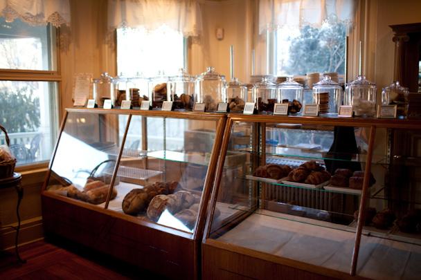 Pâtisserie Fauchère