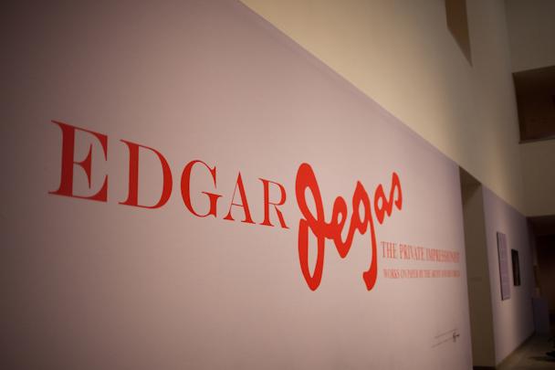 Edgar Degas Portland Museum of Art