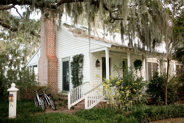 Palmetto Bluff Cottages