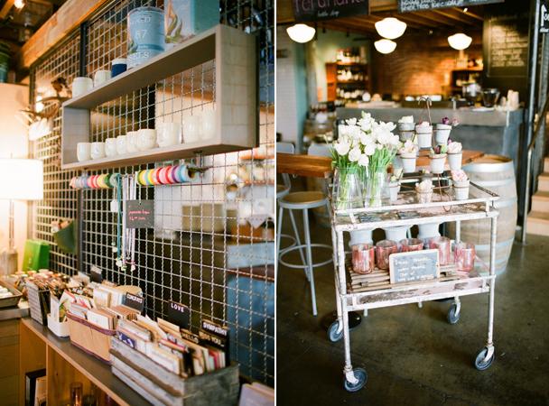 Melrose Market Seattle