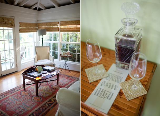 Clifton Inn Suite Photos