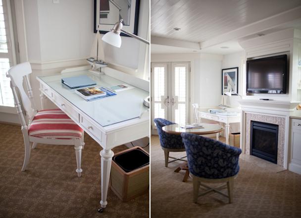 Wequassett Resort Rooms